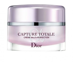 Anti-Falten-Creme Capture Totale Multi – Performacne von Dior