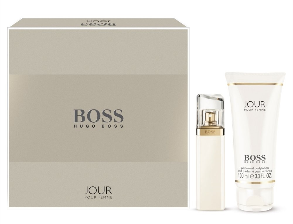 Boss Jour Body Lotion von Hugo Boss