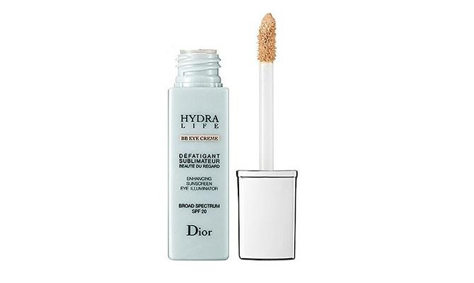 Hydra Life BB Eye Creme von Dior