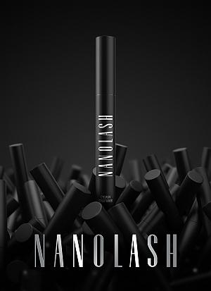 Wimpern wie von Zauberhand – Nanolash
